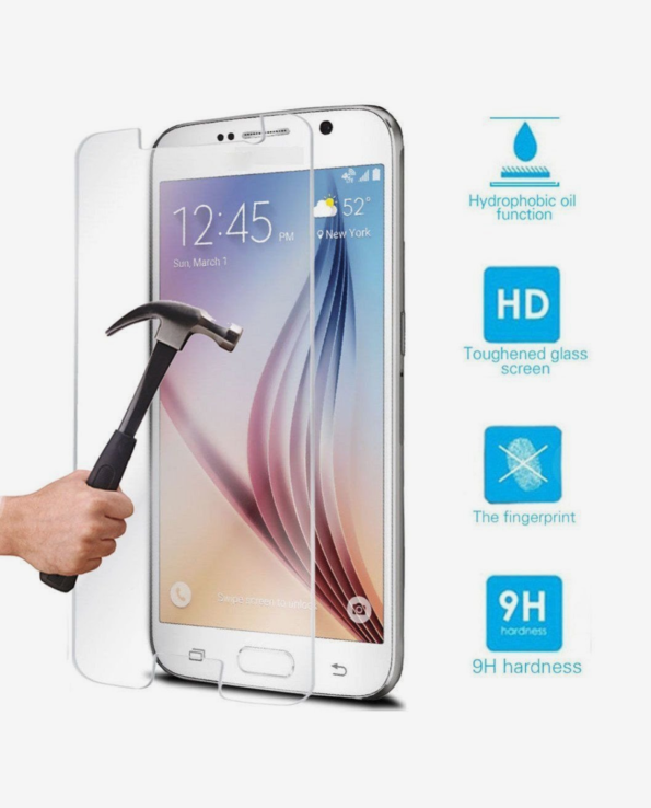 Samsung protective phone screen