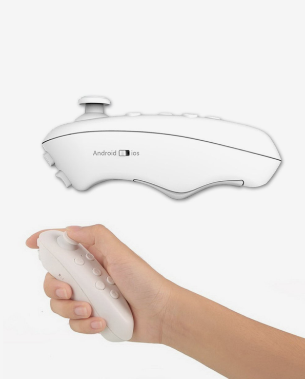 VR controller