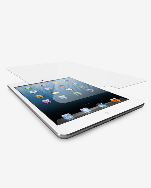 iPad protective screen