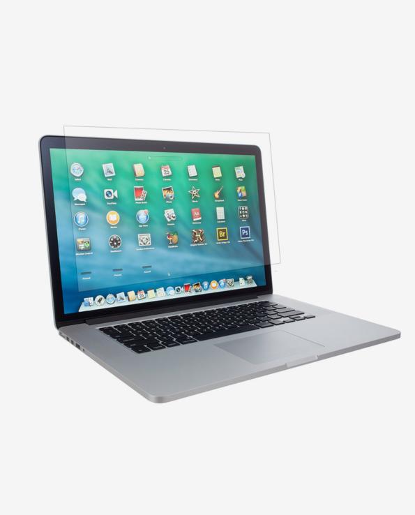 Macbook protective screen