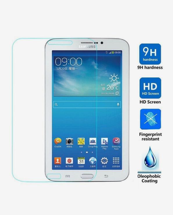 Samsung Tab protective screen