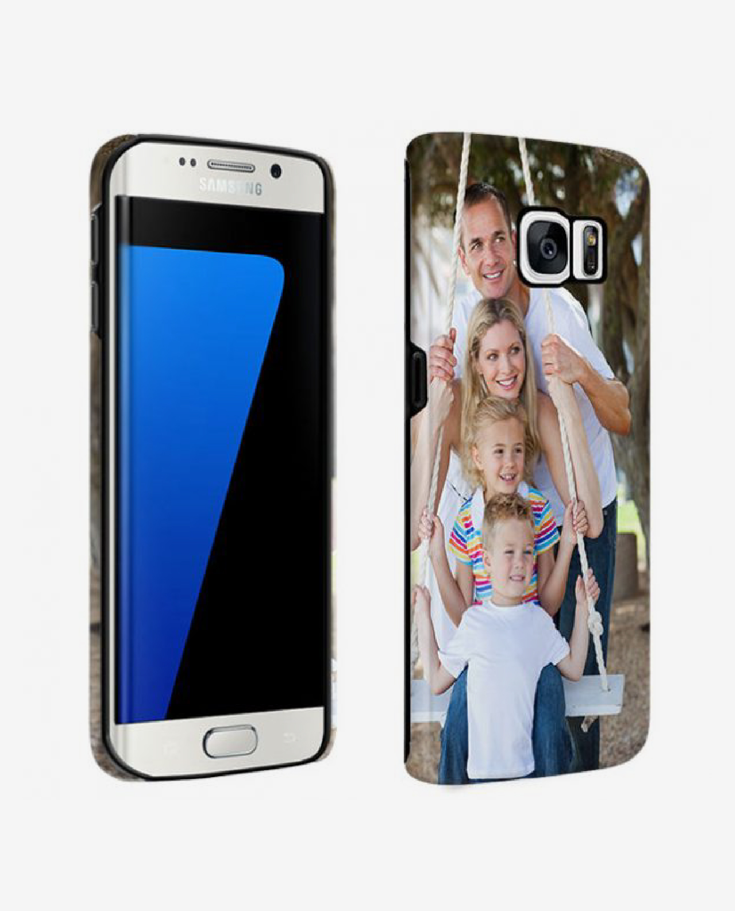 Personalised Phone Cases - HDTV Entertainment